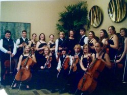 String Sounds group!