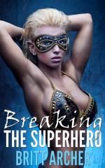 Breaking the Superhero Website