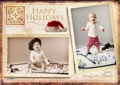 Happy Holidays at Hazen Studios