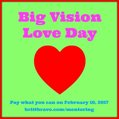 big-vision-love-day-2017