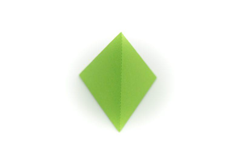 Platonic Solids colourful 3d paper activity kit tetrahedron