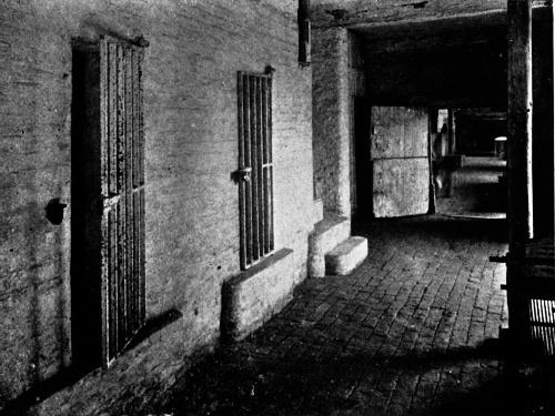 Prison - Obsidianportaldotcom