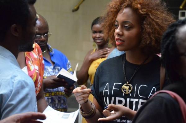 African Writes 16