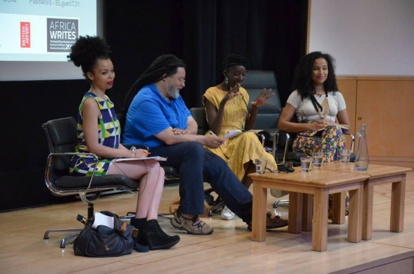 African Writes 17