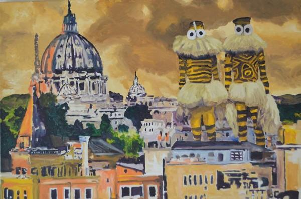Boloebi Okah Painting 2