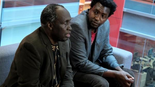 Mukoma bbc