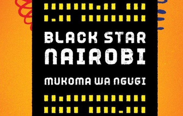 Nairobi Black Star Cover