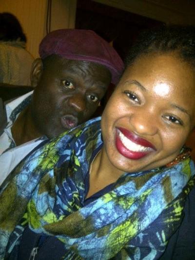 Chibundu and Mabanckou