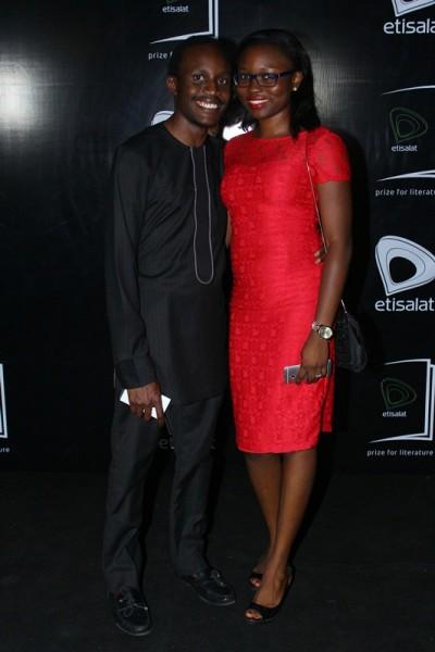 Tolu Ogunlesi & Kemi Agboola