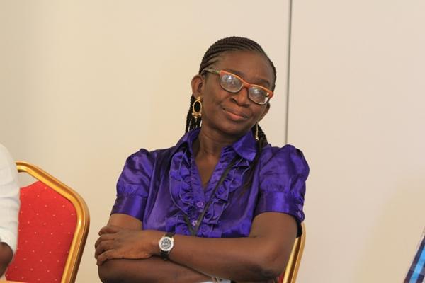 Adeola Ike
