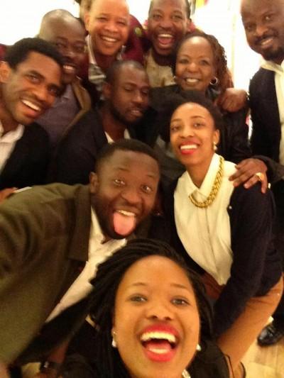 Chibundu - laughing-authors