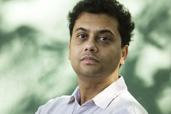 Neel Mukherjee