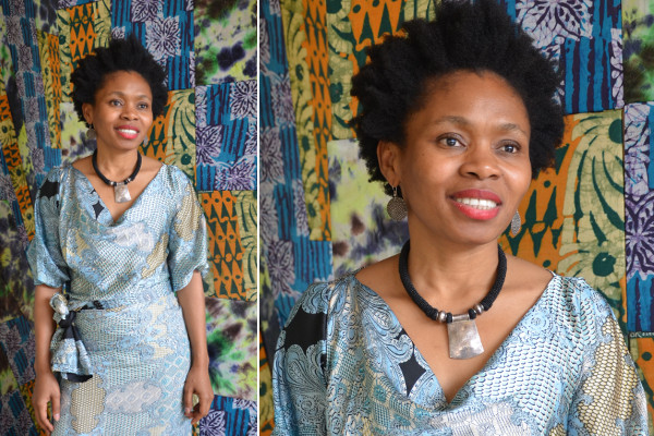 Bibi Bakare-Yusuf, Co-founder of Cassava Republic Press