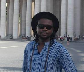 Portrait- Nwelue