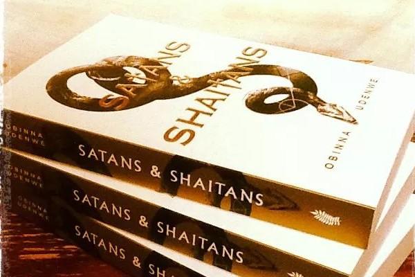 Udenwe - Satans and Shaitans