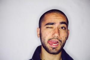 Portrait - Nic