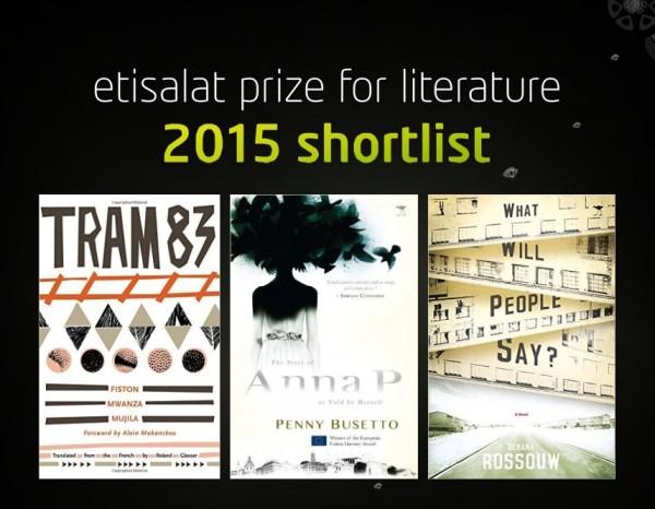 etisalat prize 2015
