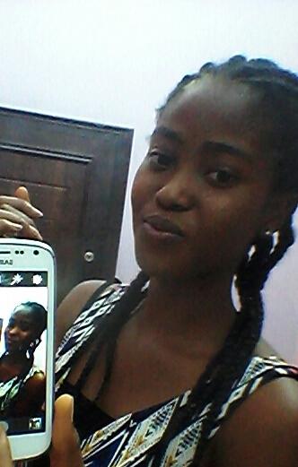 Portrait - Adejoye