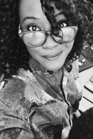Portrait - Adeyinka