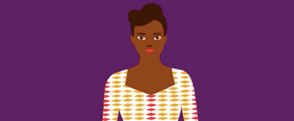 Adichie Revisits the Single Story in New Animated Interview with The Atlantic