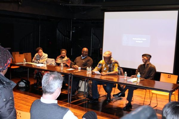 PHOTOS | African Writers Festival at Brown University