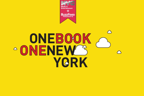 "Congrats to Adichie for Winning the ""One Book, One New York"" Contest"