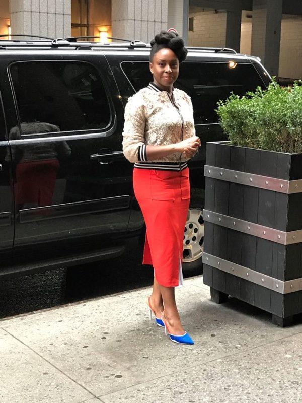 Adichie Best Looks10