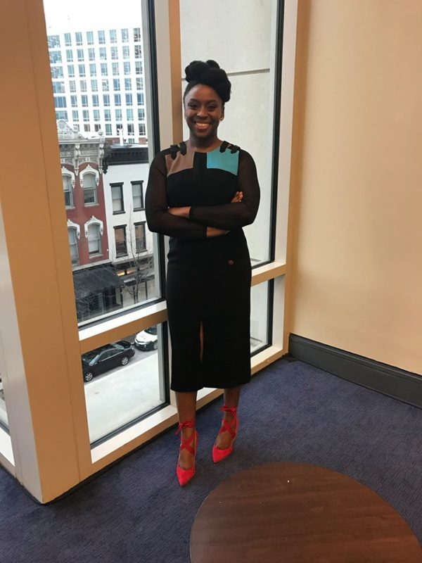 Adichie Best Looks12