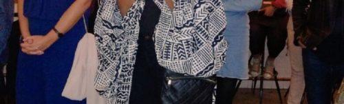 sarah waiswa