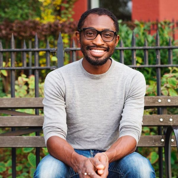 Uzodinma Iweala Unveils Official Author Photos In Advance of His New Novels Release  Brittle Paper