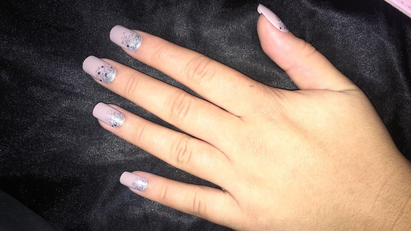Dont Sleep on Press on Nails  How to Make Press ons