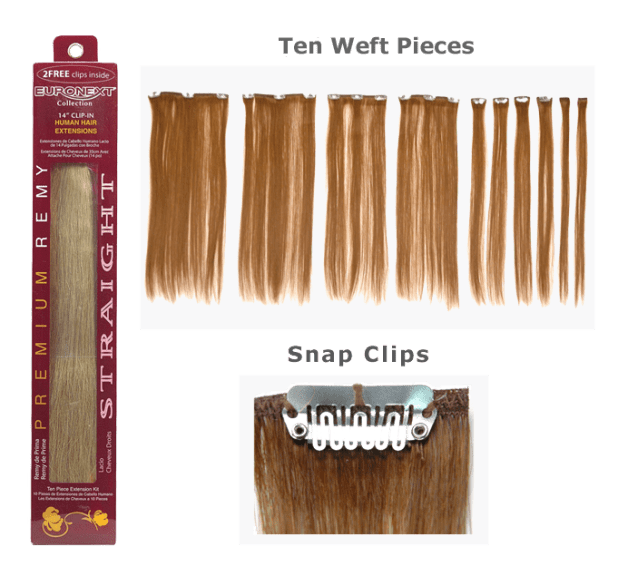 Sally S Clip In Hair Extensions Reviews Makeupgenk