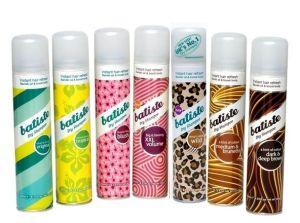 dry shampoo dupes