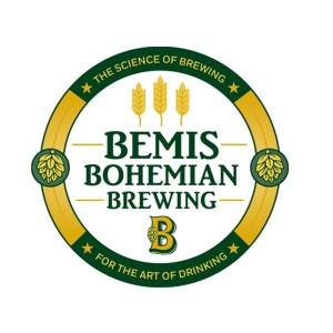 micro brew logo design