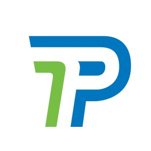 Preferred Post logo design