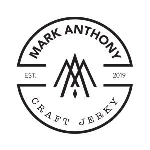 Mark Anthony Craft Jerky Logo