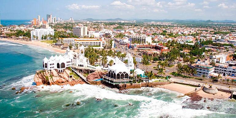 Mazatlán es probablemente el mejor destino para invertir.