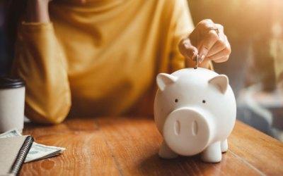 Tips de ahorro método 50 30 20