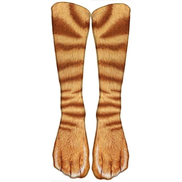 Unisex Animal Designed Socks