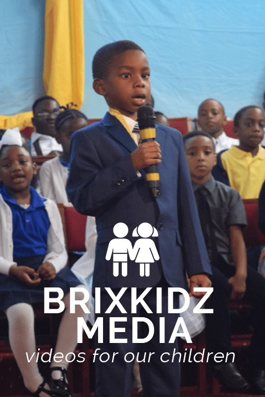 MENU BRIXKIDZ MEDIA