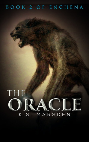 #BlogTour: The Oracle by K.S. Marsden @KSMarsden @UFBooks #GuestPost