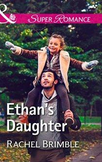Ethan's Daughter - Rachel Brimble