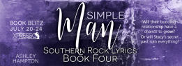 Simple Man - Blitz Banner