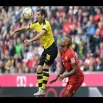بايرن ميونيخ 5 ـ بروسيا دورتموند 1 | الدوري الألماني 2015 / 2016م