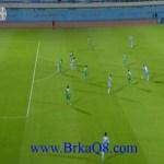 """هدف جميل للاعب السالمية """"بدر السماك"""" على العربي   دوري فيفا 2015 / 2016م"""