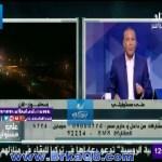 المذيع المصري أحمد موسى سعيداً: إنها ثورة وليست إنقلاب