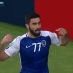 ملخص مباراة الهلال السعودي 4 ـ بيروزي الإيراني صفر  | ذهاب نصف دوري أبطال آسيا 2017