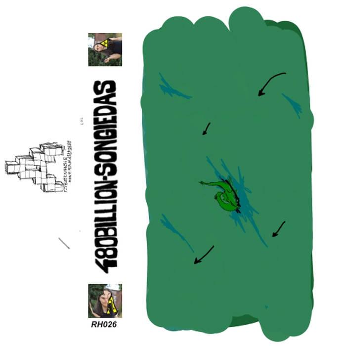 480billion - Songideas - 1