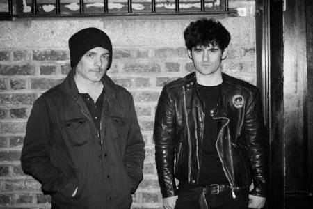 BRMC interview on SuperSonicSounds