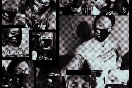 BRMC masks available in both US & EU...